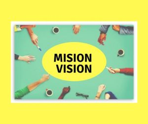 mision y vision